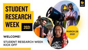 Research Week Kickoff PowerPoint Presentation PDF